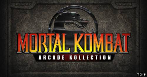Mortal Kombat: Arcade Kollection (2012) PC
