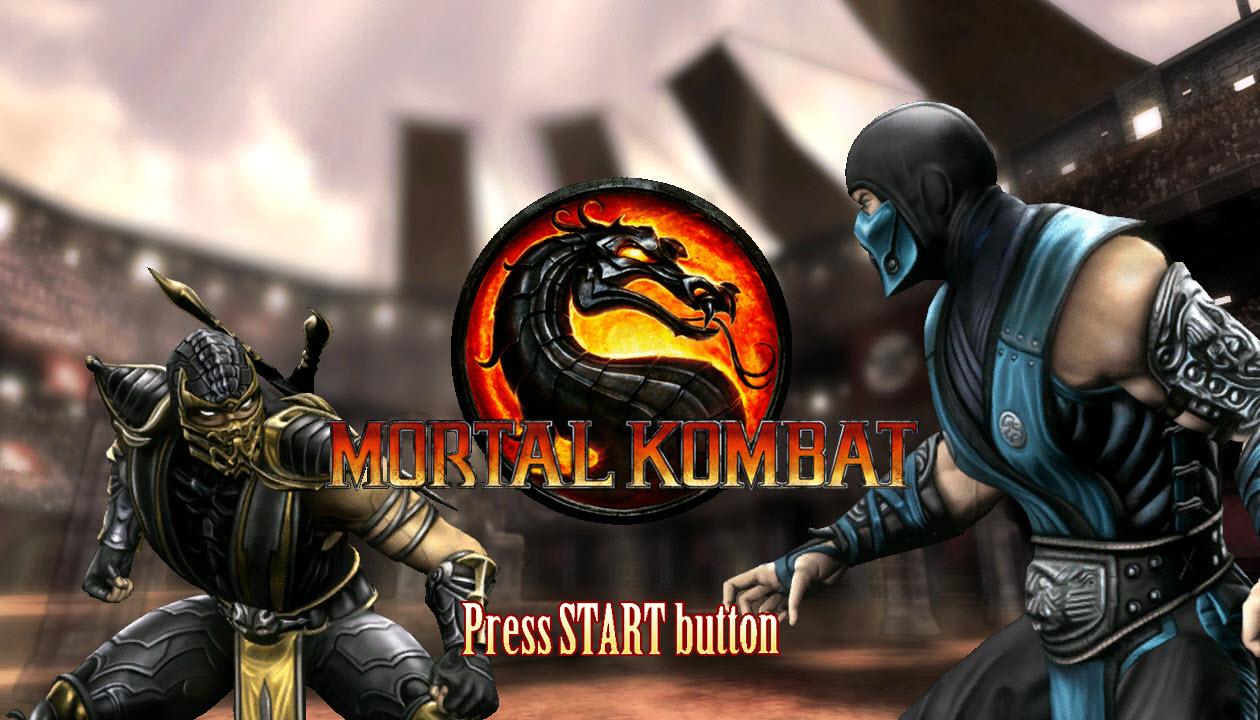 Mortal Kombat 9 M.U.G.E.N